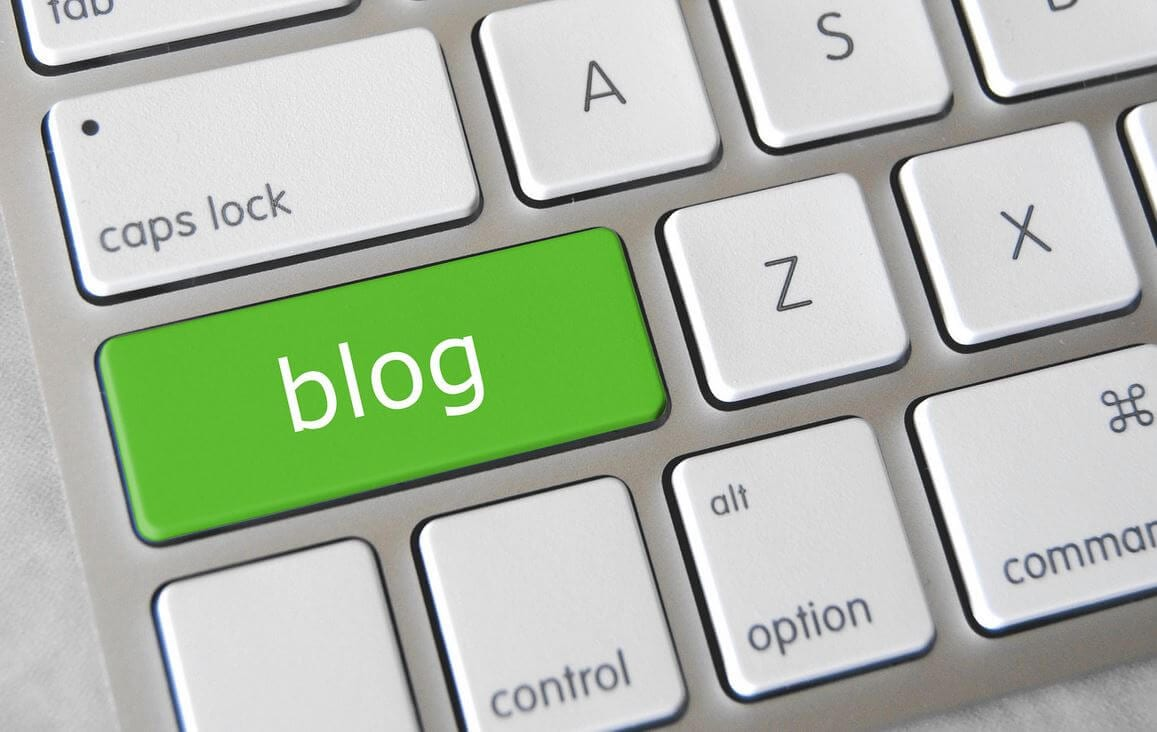 | Is it time to stop 'blogging'?