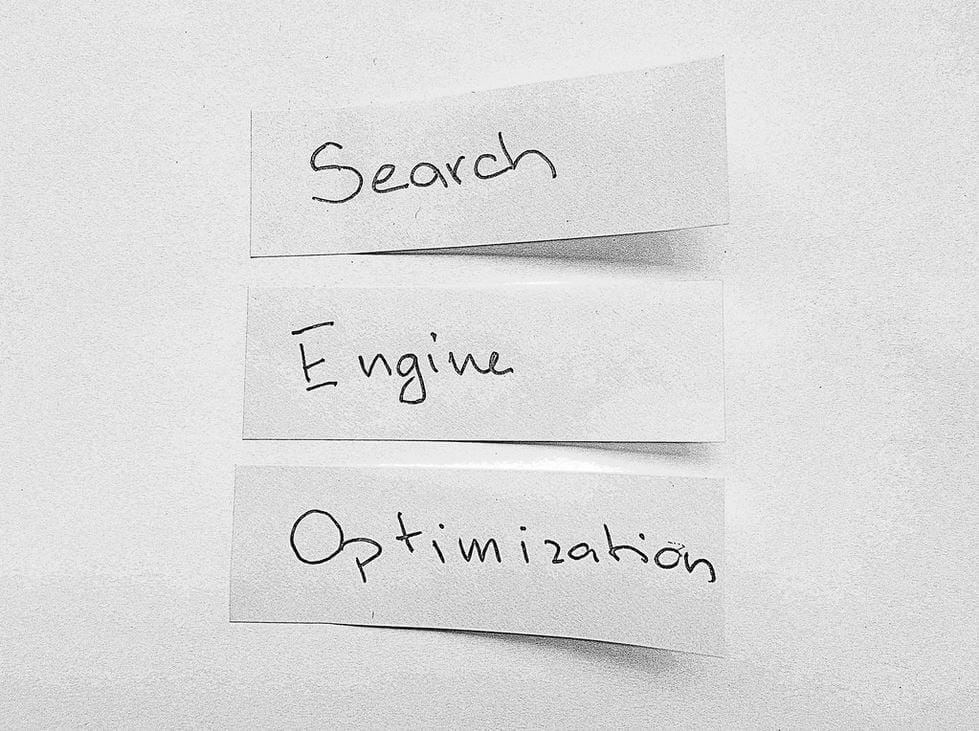 | Embracing new ways of thinking when it comes to website design, online marketing and SEO