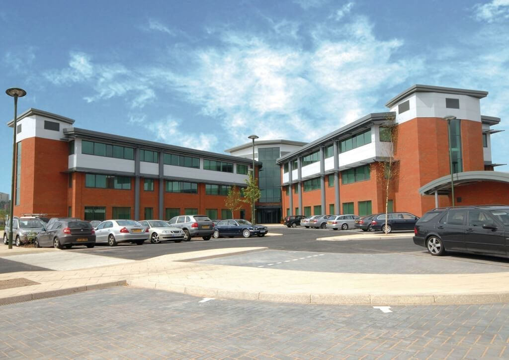 Opace HQ, Longbridge Technology Park