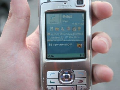| Happy Birthday, text – you changed everything!