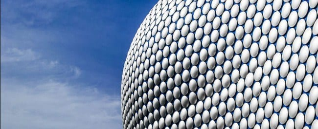 | Birmingham web design company welcomes 'Heseltine Plan'