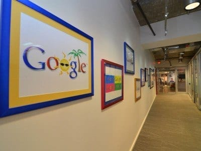   Is Google the new corporation tax?
