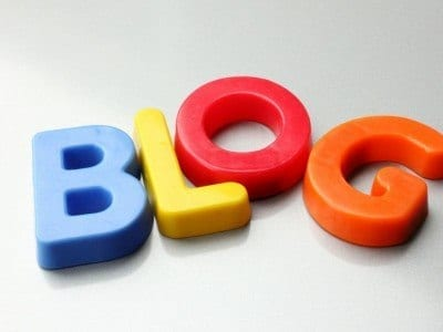   Thinking of starting a company blog? Let's start with the basics