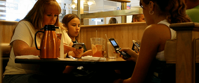 Social crowds