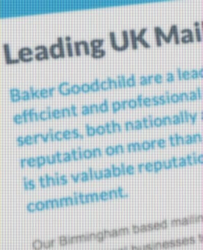 Baker Goodchild