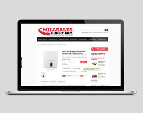 Millsales Direct