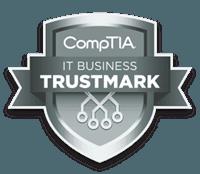 comptia-itbusiness-badge
