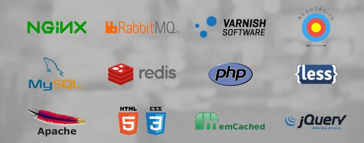 Magento 2's modern tech stack - magento.com