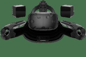 HTC Vive (VR)