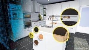IKEA Virtual Reality