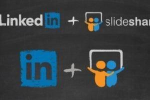 LinkedIn + SlideShare