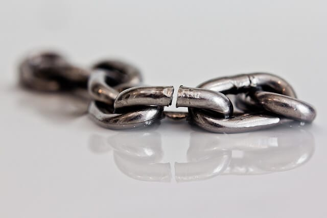 Clean up your old and broken links