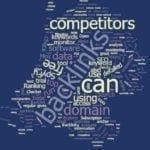 SEO Backlinks check competitors