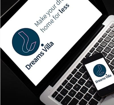 DreamsVilla portfolio 5