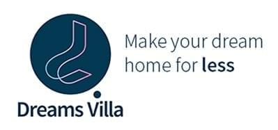 DreamsVilla logo