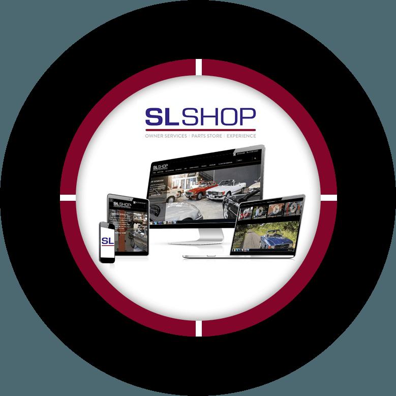 Sl Shop