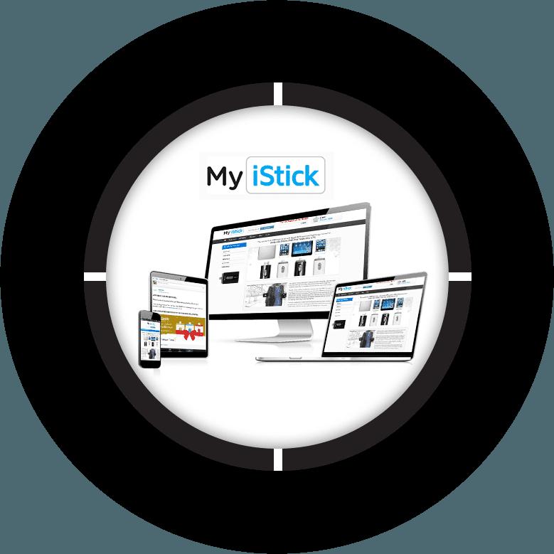 MyiStick