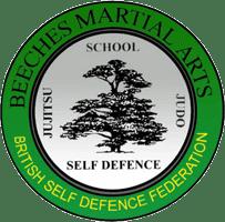 Beeches Martial Arts logo