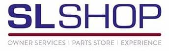 SL Shop logo