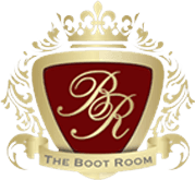 The bootroom logo