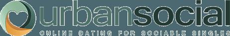 Urban social logo