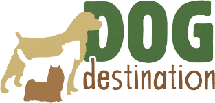 Dog Destination logo