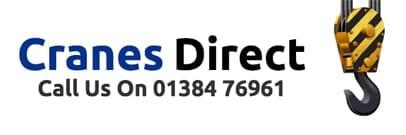 Cranes Direct logo