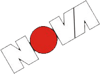 Nova design logo