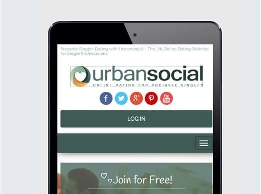 Urban social portfolio 1