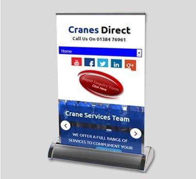 Cranes Direct Portfolio 3