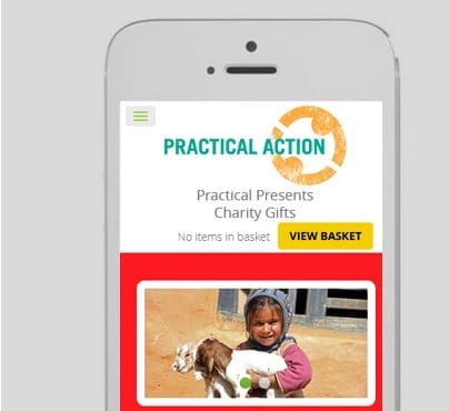 Practical action portfolio 3