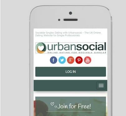 Urban social portfolio 3
