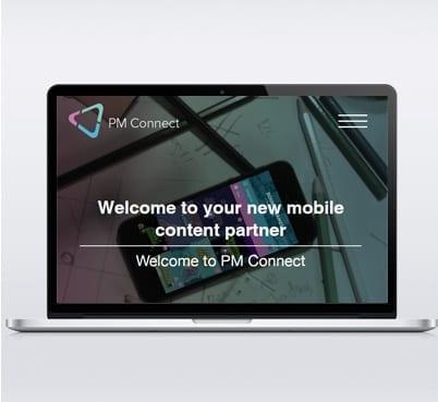 PM Connect Portfolio 4