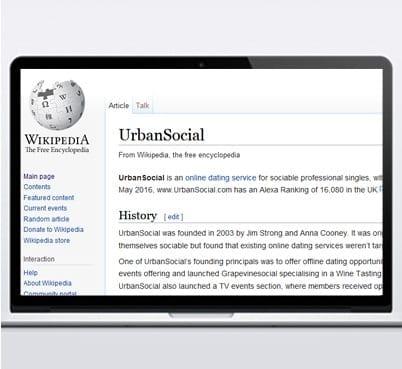 Urban social portfolio 4