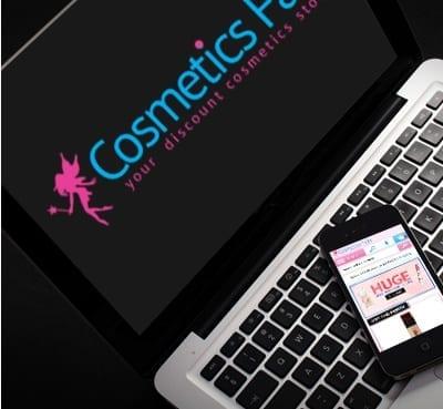 Cosmetic fairy portfolio 5