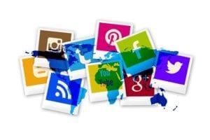 Integrating social media channels