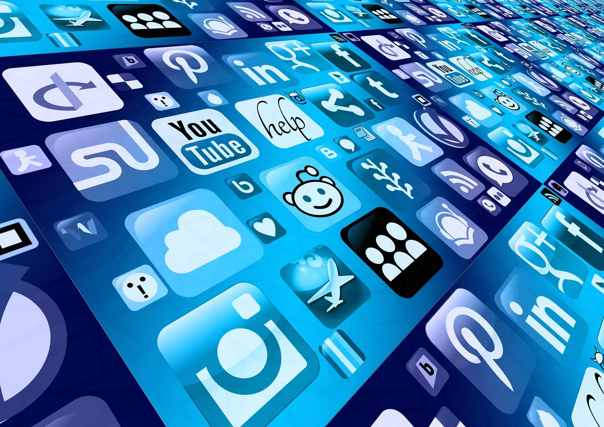 Google+ Decline and Future of social media