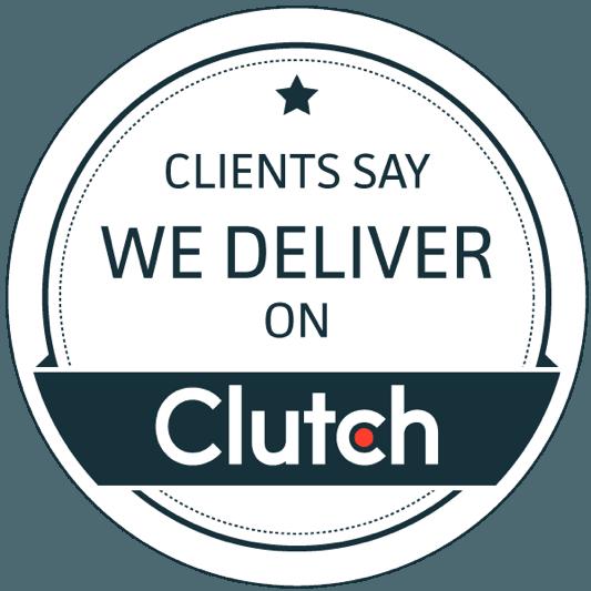 Opace Web Design on Clutch