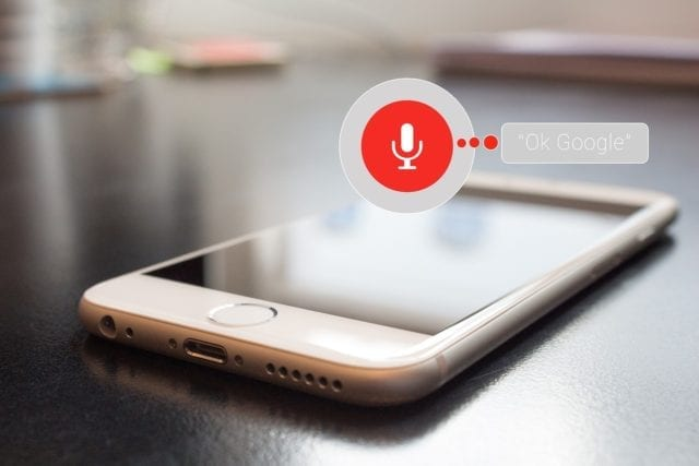 SEO Predictions 2019 – voice optimization will help connect with more web users