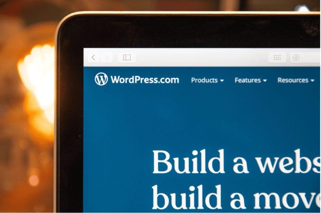 WordPress is a powerful platform