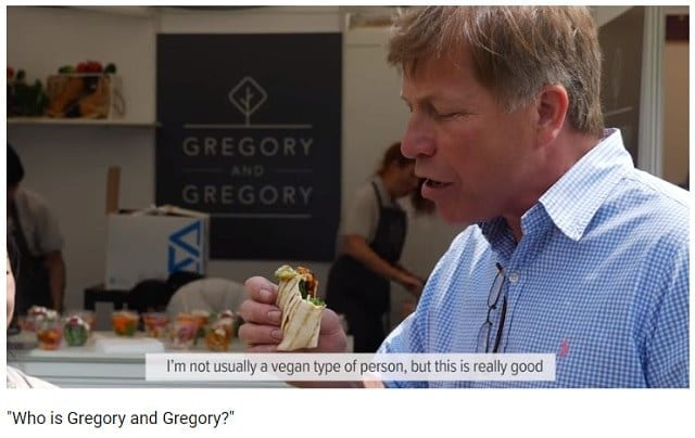 best online pr and marketing campaigns 2018 greggs
