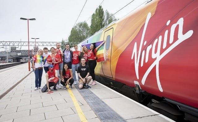 best online pr and marketing campaigns 2018 virgin trains