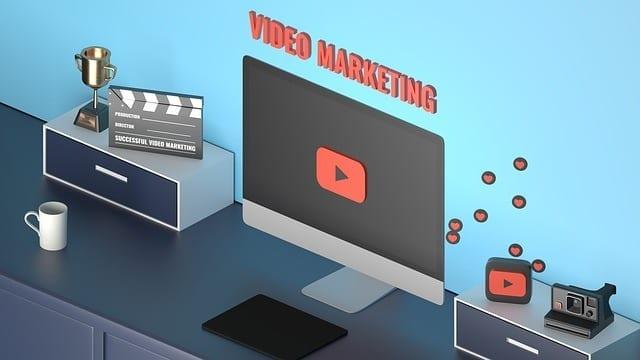 best strategy online advertising video marketing