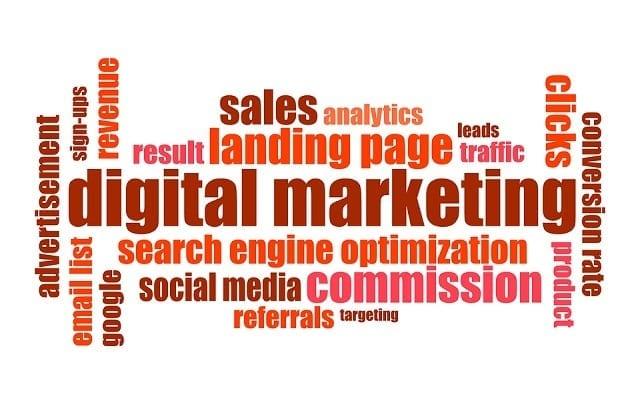 digital marketing jargon  faqs  glossary  questions