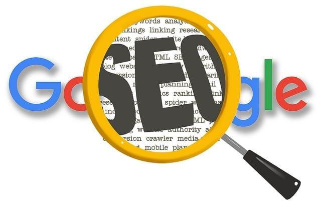 seo google vs bing