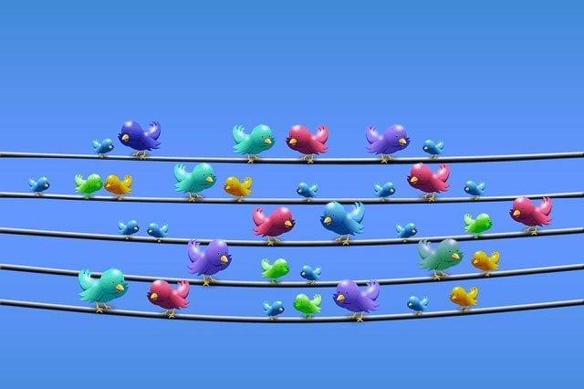best social bookmarking sites for generating website traffic twitter