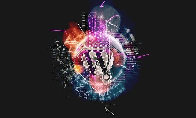 choose wordpress web design over yell