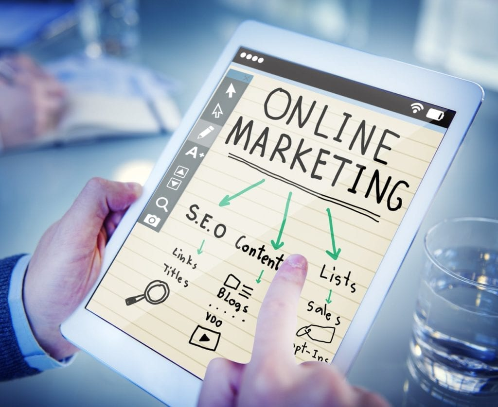 boost your online marketing